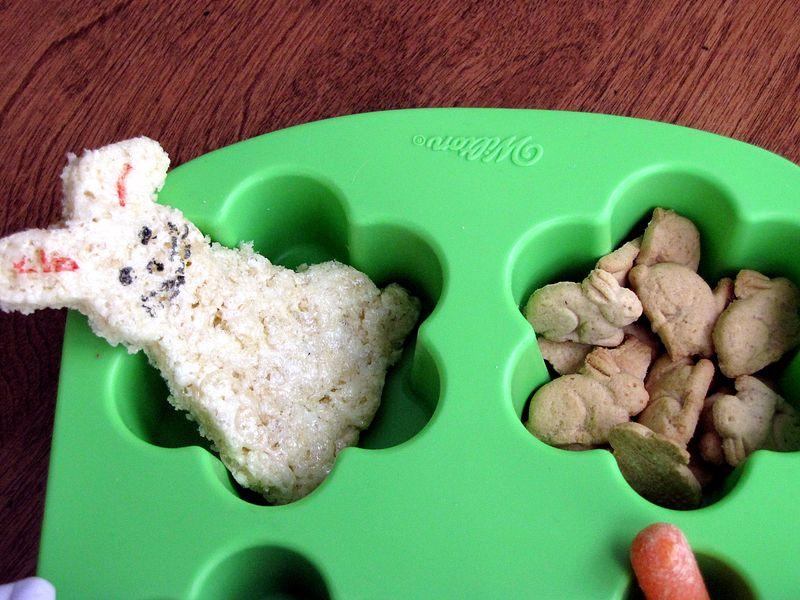 Binny rice crispy
