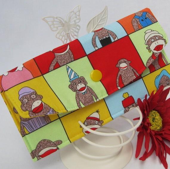 Baffin bags clutch wallet