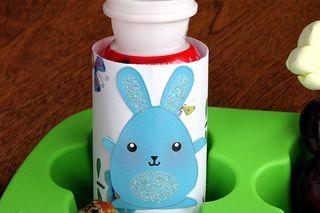 Bunny drink