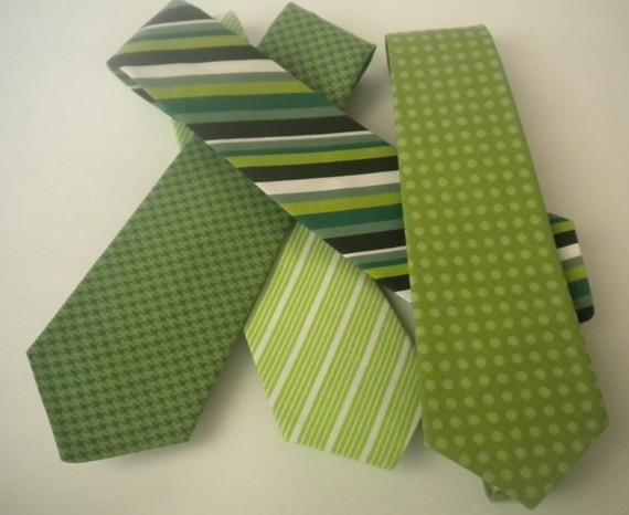 Pounce ties