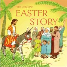 Usborne easter story
