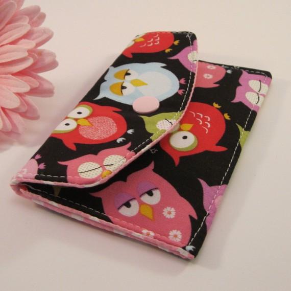 Baffin bags mini wallet