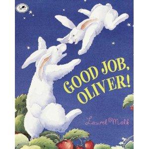 Bunny Good Job Oliver