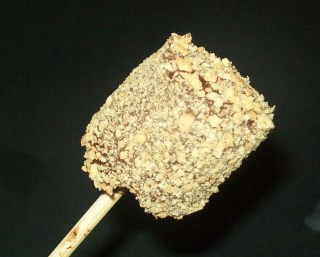 Smores pop from sleepy time productions