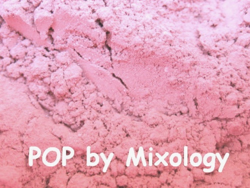 Mixology pop blush