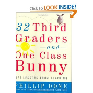 Christmas in July 32 third graders book