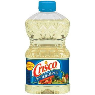 Goo Remover vegetable oil