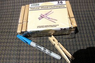 Crossing over board supplies