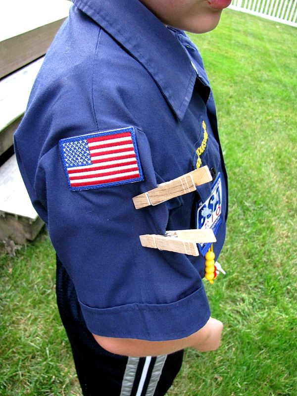 Scouts BSA, Cub Scout 6 Essentials for Outdoor Activities ...  Cub Scouts Outdoor Games