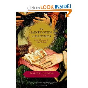 Christmas in july 2 the saints guide to happiness book