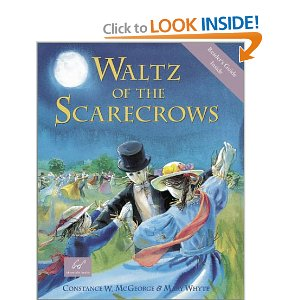 Waltz of the Scarecrows by Constance McGeorge