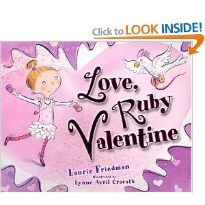 Love ruby valentine